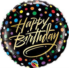 c97f2ffeb4 Balony foliowe urodzinowe - 1. Balony foliowe - Sklep GoDan Party