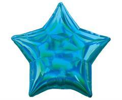 Góra Niebieskie dekoracje - Impreza w kolorze - Sklep GoDan Party DI57