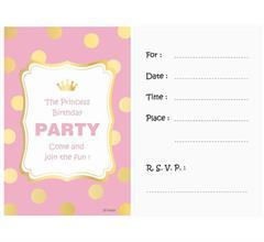 Zaproszenia Dla Dorosłych Zaproszenia Urodzinowe Sklep Godan Party