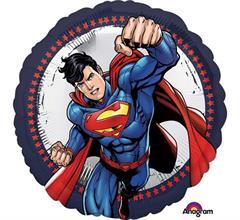 Kreskówki z superbohaterami